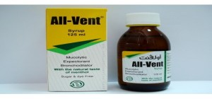 All-Vent 4mg