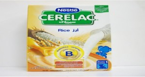 Cerelac rice 125 gm
