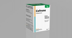 Cefrone 1000mg