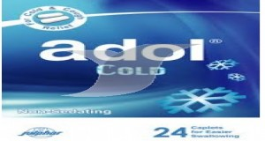 Adol Cold 30mg