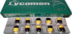 ليكومين 135mg