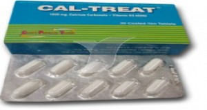 Cal-Treat 1000mg