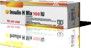 Insulin H Mix 30%