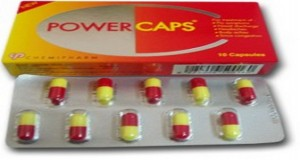 PowerCaps 45mg