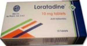 Uniloratadine 10mg