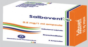 Salbovent 0.602mg