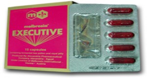 Melbrosia Executive 60mg