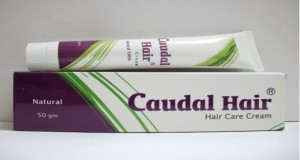 Caudal Hair 50 gm