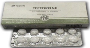 Tepedrone 25mg
