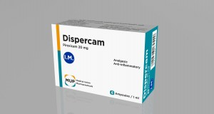 Dispercam 20mg