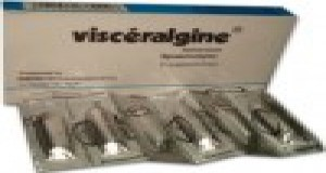 Visceralgine 20mg