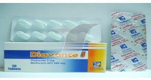Diavance 5mg