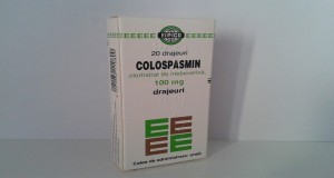 Colospasmin 100mg