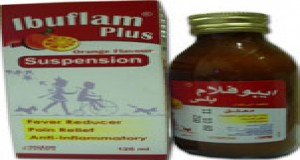Ibuflam plus 100mg