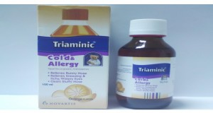 Triaminic Allergy 15mg