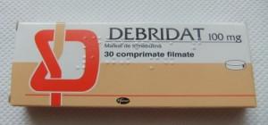 ديبريدات 100mg