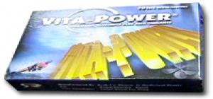 Vita-Power 1000mg