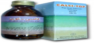 Calci-Top 312.5mg