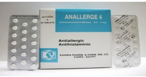 Anallerge-4 4mg