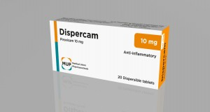 Dispercam 10mg