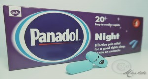 Panadol Night 500mg