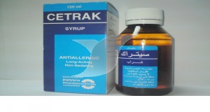 Cetrak 1MG/ML