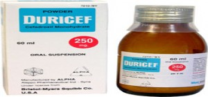 Duricef 125mg