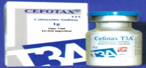 Cefotrix 1000mg