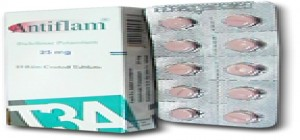 Antiflam 50mg