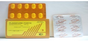 Flagicure Forte 500mg
