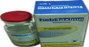 Hebitaxime 1000mg