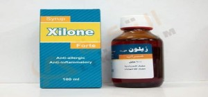Xilone Forte 15MG/5ML