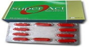 Super Act 5.4mg